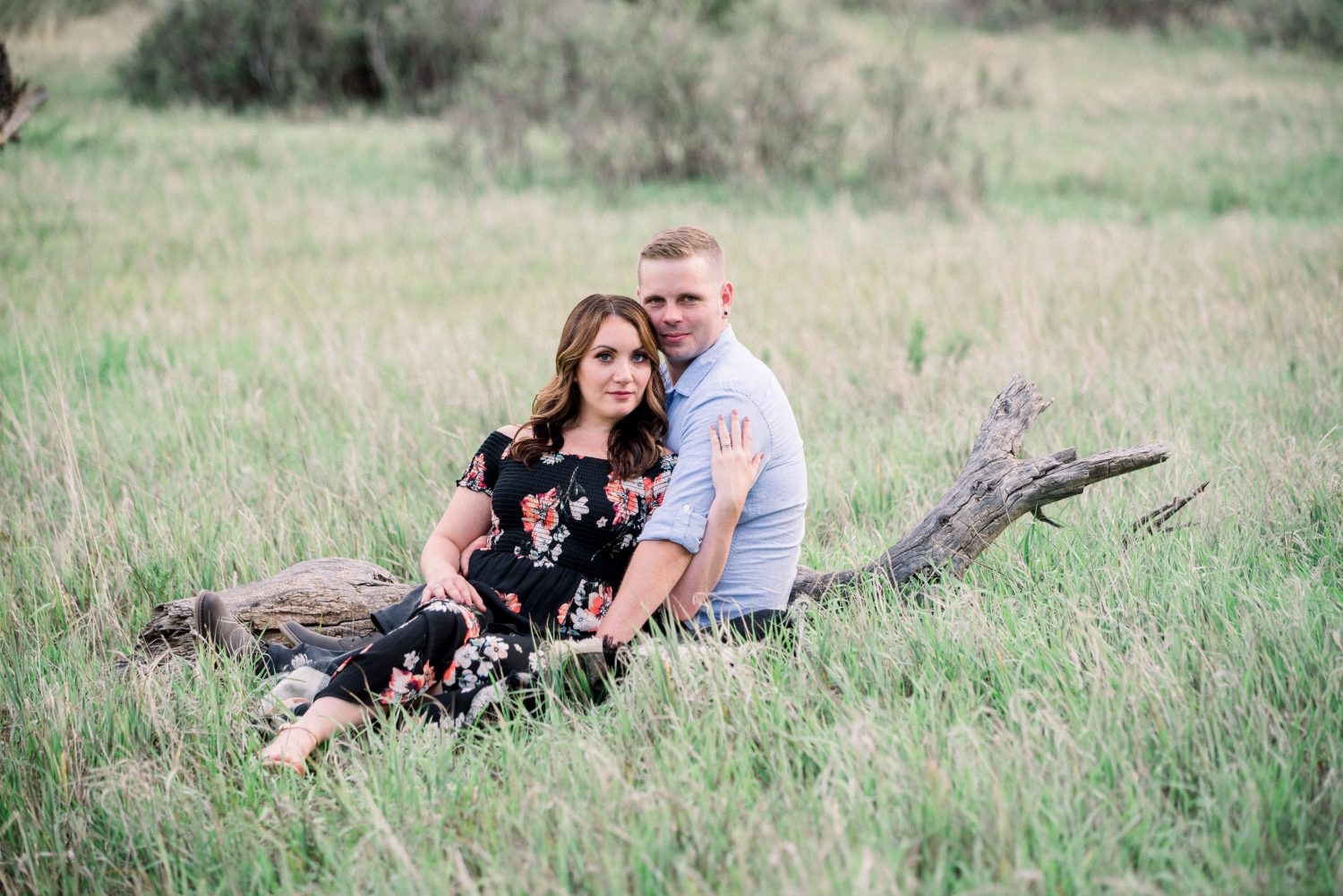 Garden of the Gods Engagement Session 8