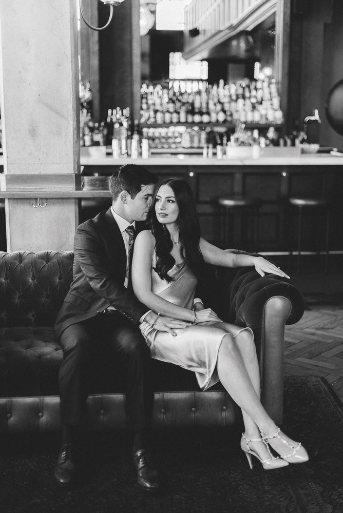 Ramble Hotel Downtown Denver Engagement 52