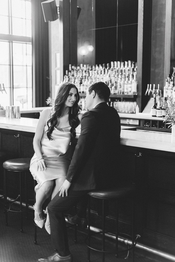 Ramble Hotel Downtown Denver Engagement 33