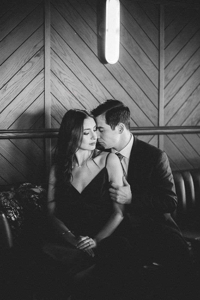 Ramble Hotel Downtown Denver Engagement 15